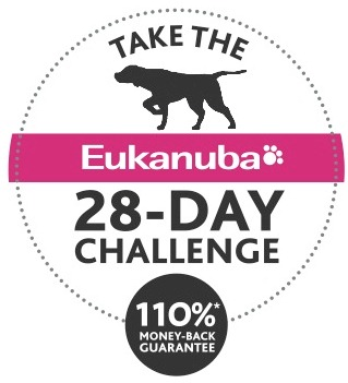 Eukanuba Dog Food Challenge- Week 4